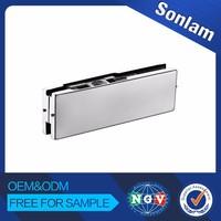 Sonlam high quality glass zinc door clamp hardware