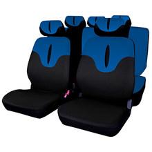 AUTOYOUTH Чехлы На Сиденья Автомобиля Автокресло Аксесуары для Автомобиля Универсальный Глаза Кошачьи Стиль Для mazda 626(Китай)
