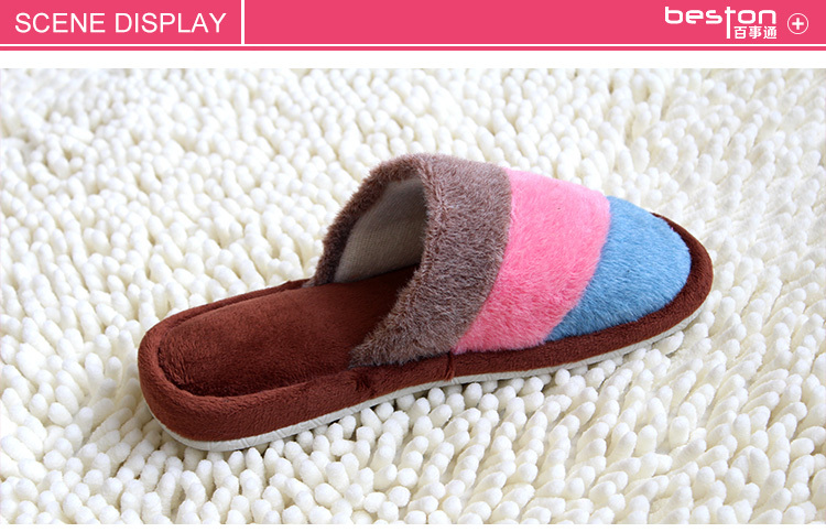 New Arrival High Quality Women House Slippers Bathroom