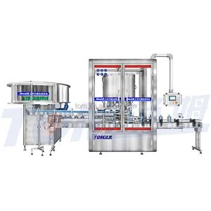 China competitive price hot selling automatic capping machine crown cork