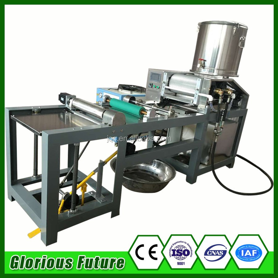 electric embossing machine