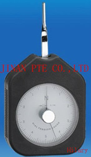 HTD Directions Clockwise and Counter Clockwise Dial Tension Gauge