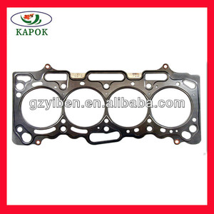 METAL HEAD GASKET 0.4MM FITS MITSUBISHI LANCER CS3 4G18