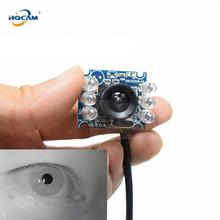 850/940nm Smalle-band filter 960 P CCTV Surveillance Qr code camera USB <span class=keywords><strong>module</strong></span> Camera infrarood Nachtzicht USB IR 6 pcs 850nm led