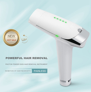 Professional beauty IPL mini 808nm vertical portable diode laser machine at home painless permanent hair removal