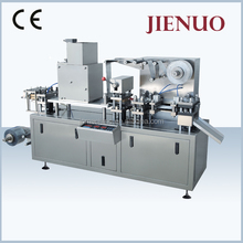 Pharmaceutical Automatic Mini Capsule Tablets Blister Packing Machine