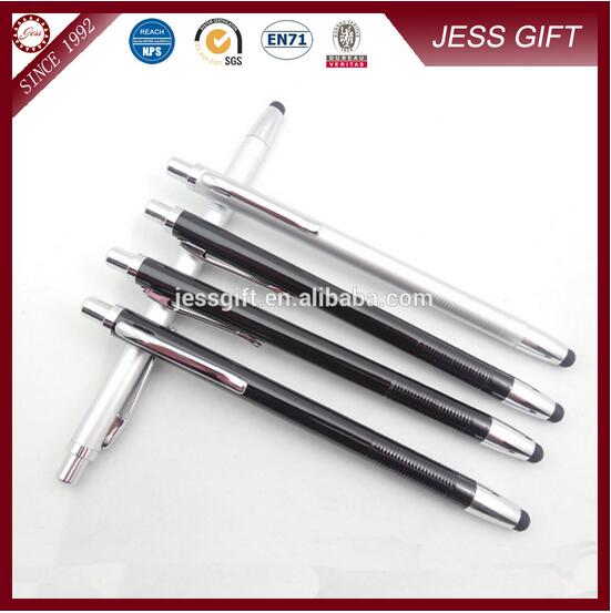 New Arrival Custom Cheap Promotional Ball Pen With Metal Clip