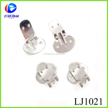 Wholesale Metal Steel DIY Shoe Clips
