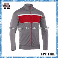 multicolor choices athlete mens high performance jacket/ contrast panel mens racing jacket