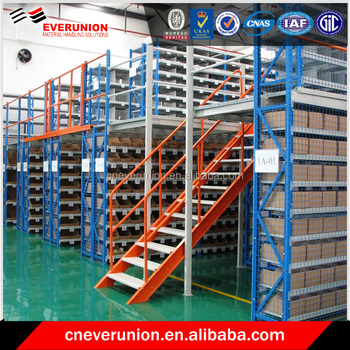High Quality Warehouse Storage Mezzanine Rack Buy