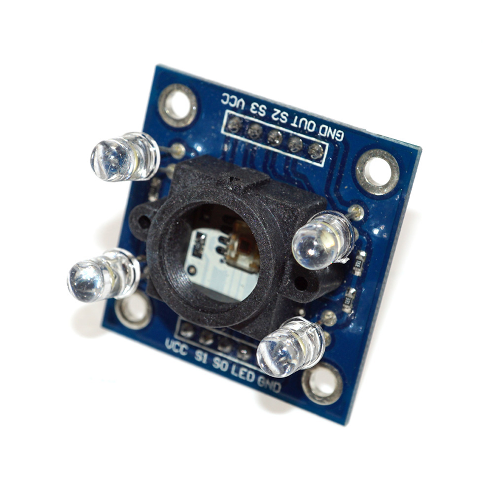 Tcs3200 Color Sensor Wholesale Suppliers Alibaba The We Will Use In This Circuit Is A