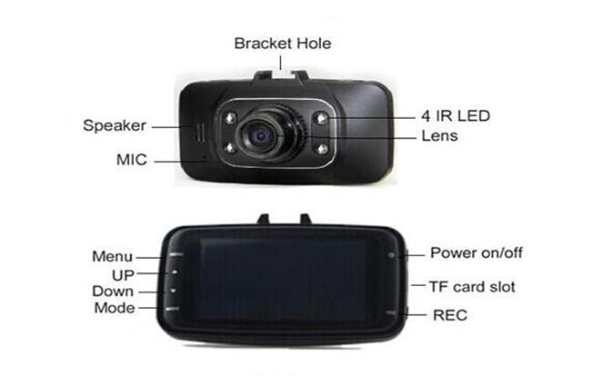 Car cam gs8000l manual pdf