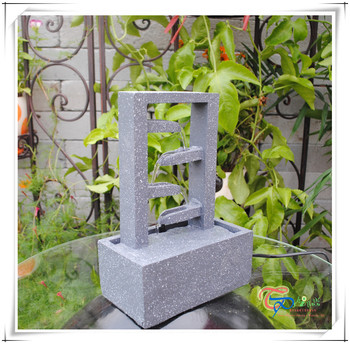 Tabletop Waterfalls Small Fountain Ideas Mobile9