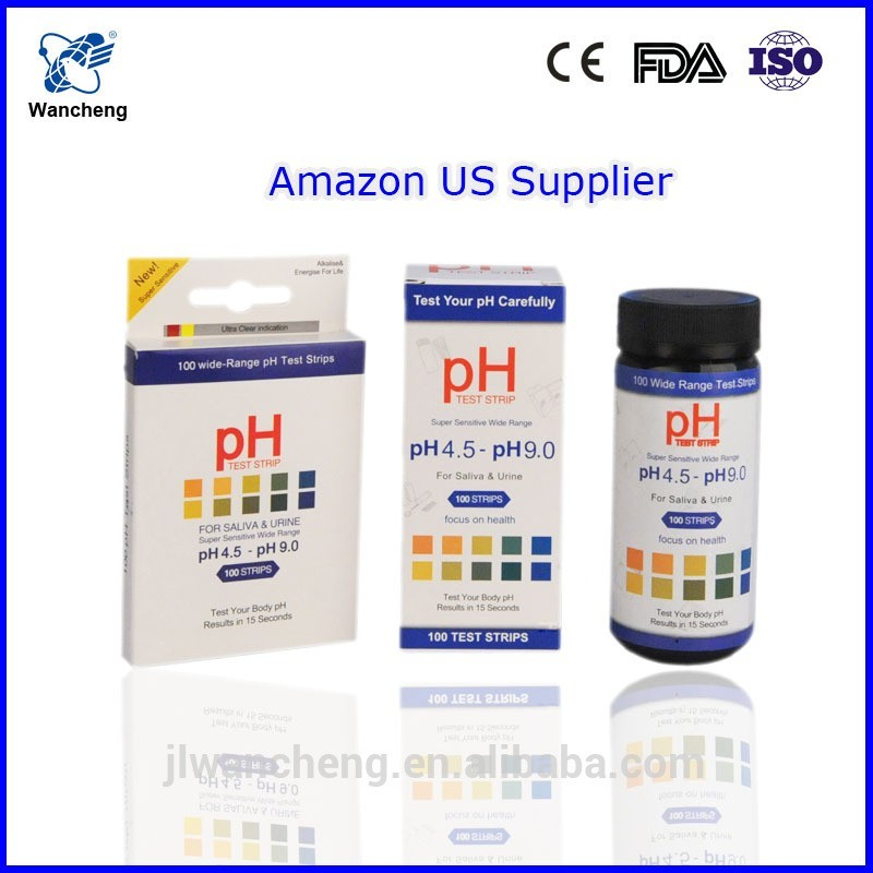 Buy and ph and strips