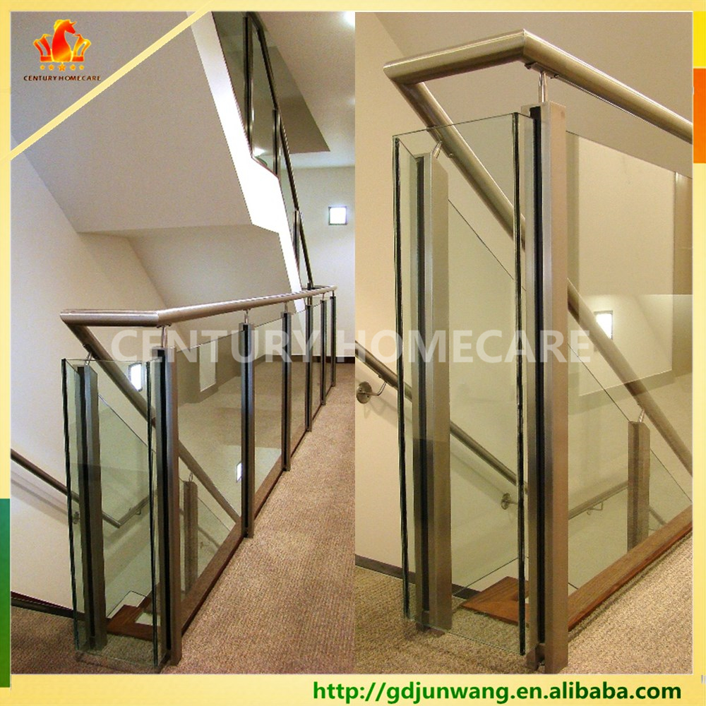 Balcony stainless steel railing design terrace railing for Balcony steel railing designs pictures