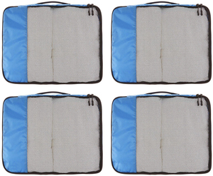 New Product 4 Pieces Packing Cube Set For Travel