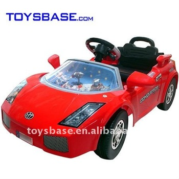 R C Channel Kids Electric Ride Cars With Music Buy Kids