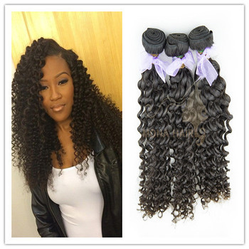 Kinky curl sew in hair weave 100 virgin remy human hair kinky kinky curl sew in hair weave 100 virgin remy human hair kinky curly weave pmusecretfo Image collections