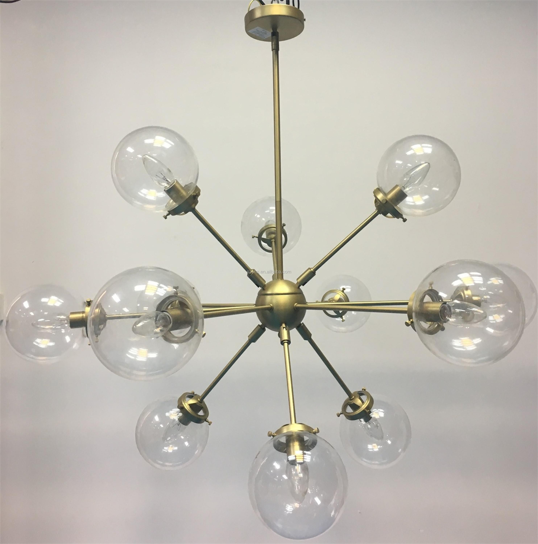 Vintage Lighting Chandeliers 12