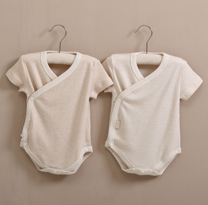 100% Organic Cotton Baby Clothes