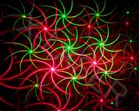 Ip65 Ul Approved Mini Twinkle Laser Light,Elf Light Christmas ...