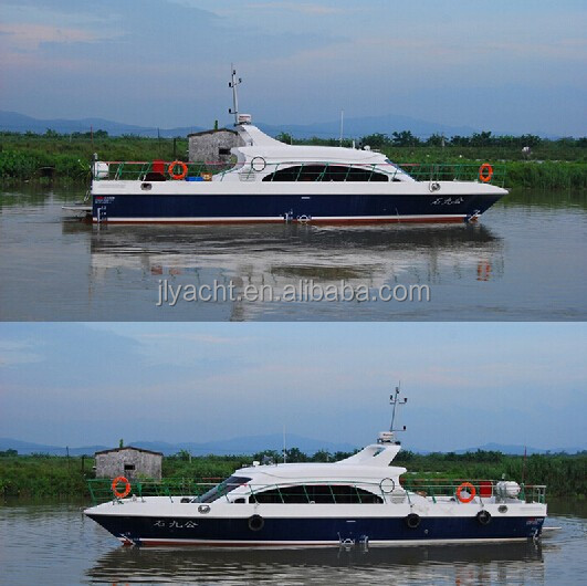 16m High Speed River Cruise Boats For Sale Buy River Cruise River Boats River Boats For Sale Product On Alibaba Com