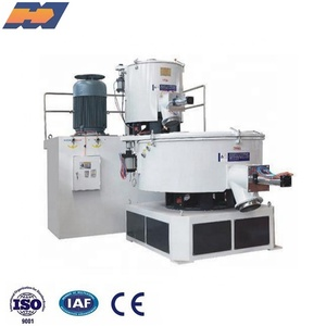 SRL-Z High Speed Plastic Mixing Machine PVC Powder Mixer