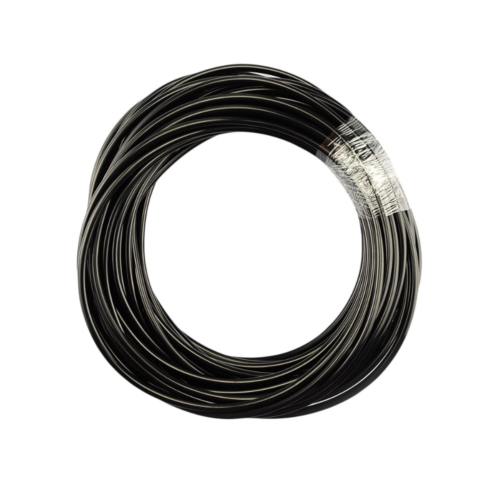 High Quality Industrial 20-meter Long Rubber PP Fuel Oil Hose