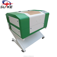 50w co2 laser engraving and cutting machine/laser cutting machine
