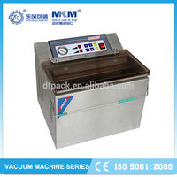 hot selling water chestnut vacuum sealing machine for food packaging DZ-325