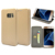 Luxury Ultra Slim 360 protective full cover wallet cover case for samsung s7 edge