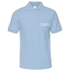 High Quality England Promotional Gift Lrcra T-Shirts Polo Bangladesh