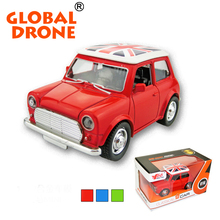 Alloy diecast model Q1122 top rc model Q version miniature toy cars