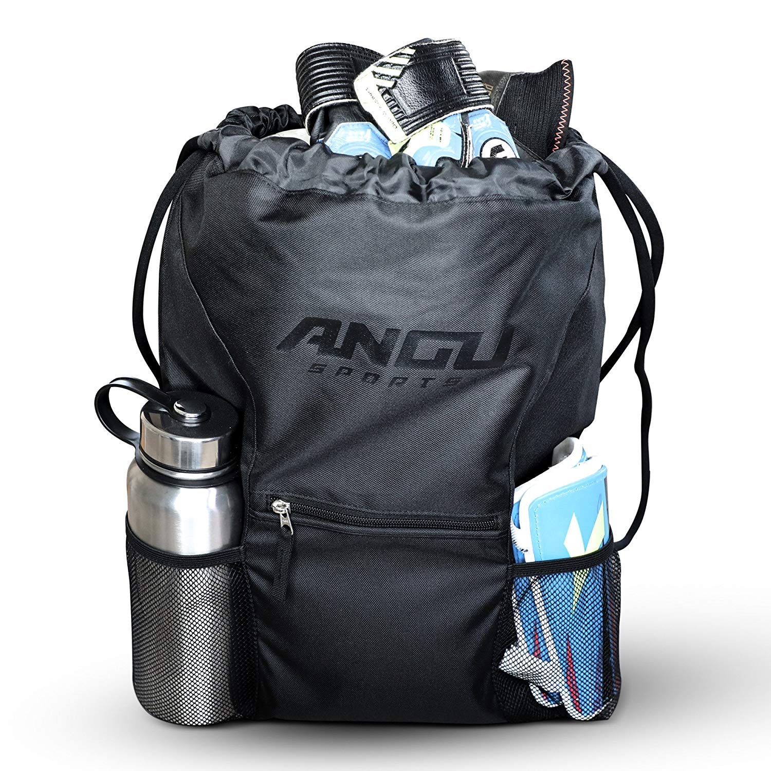 Angu Sports Soccer Bag For Youth Kids S Boys Men Women