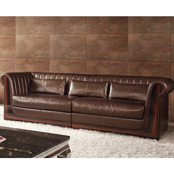 China Factory Offer Home Theater Sofa