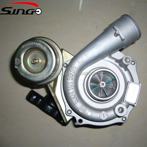 K03 Turbo Kit 53039880050 53039880024 9632124680 turbocharger