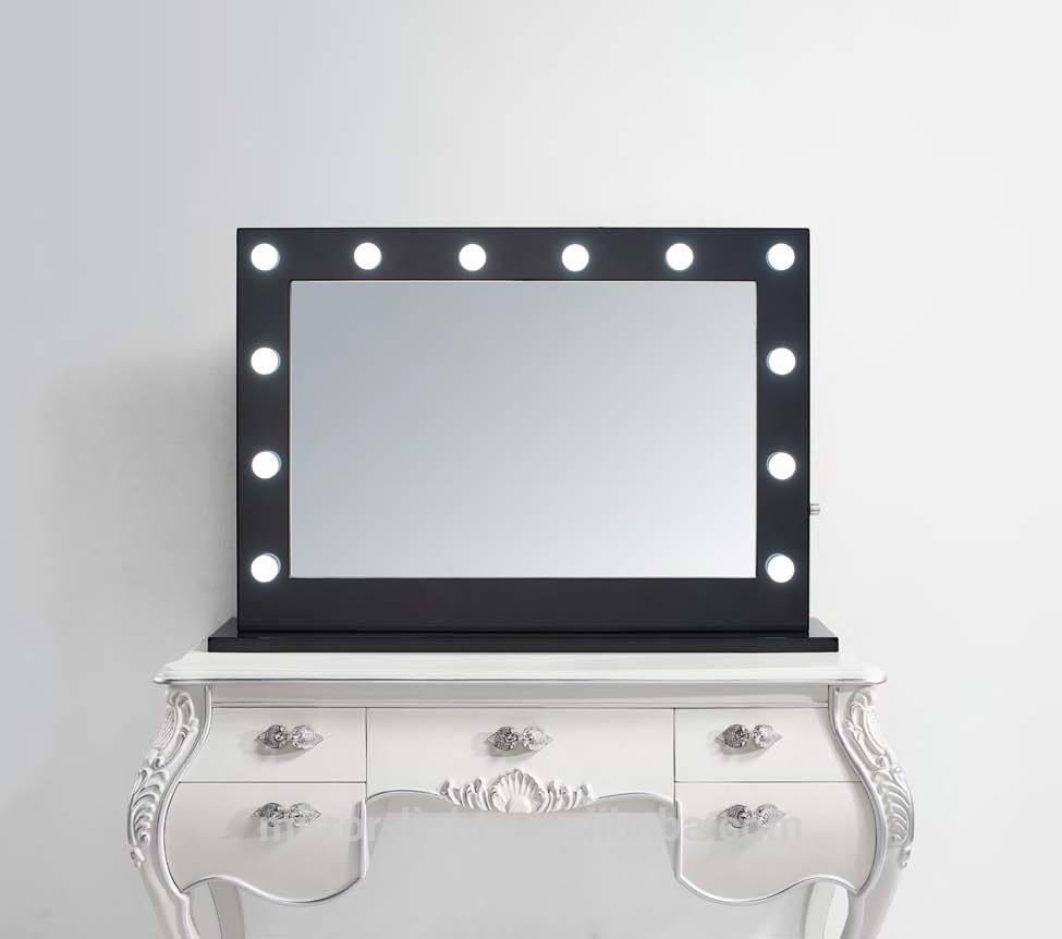 Buen precio de hollywood espejo con bombillas de venta - Espejos con bombillas ...