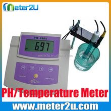 water digital ph meter tester liquid meter