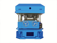 China's high precision straightening roll polishing machine is worth buyers trust