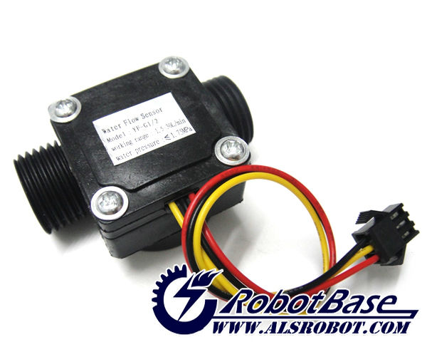 Resistive Multiple Bend Flex Sensor 4.5 Inch 4.5