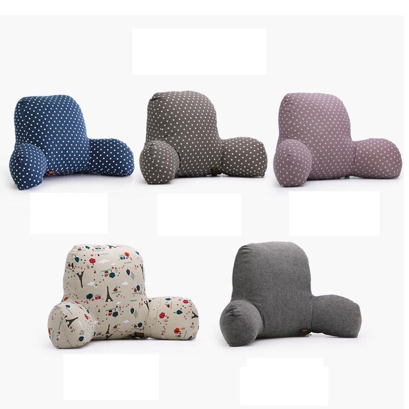 List Manufacturers Of Bed Rest Pillows With Arms Buy Bed