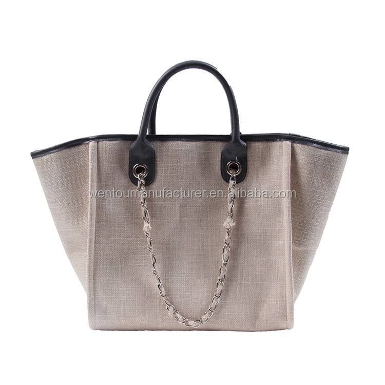 Wholesale Monogram Fashion Pocket Shoulder Bag