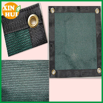 High Quality US market garden plastic fence netting privacy screen