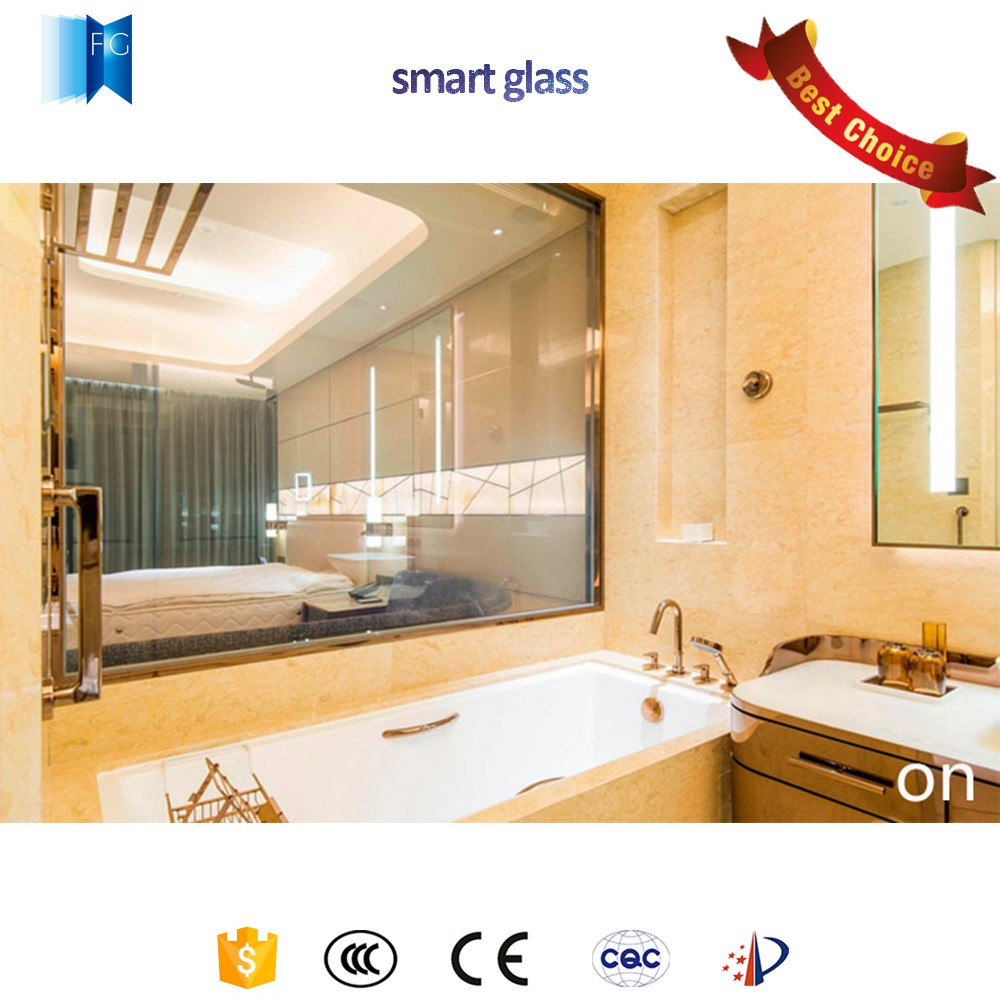 Sale durable high quality electronize dynamic dimmable smart glass