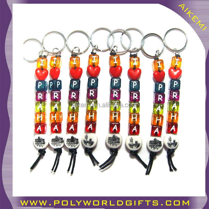 City Name Promotion Souvenir Gift Plastic Keychain,Custom Printed Acrylic  Keychain,Clear Acrylic Keychains Wholesale - Buy Plastic Keychain,Custom