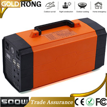 Outdoor Uninterruptible Power Supply Lithium Battery 12V 26000mA 500W Home Emergency Backup UPS Moble 220V Modify Sine Wave