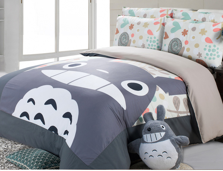 Popular Totoro Bed Buy Cheap Totoro Bed Lots From China