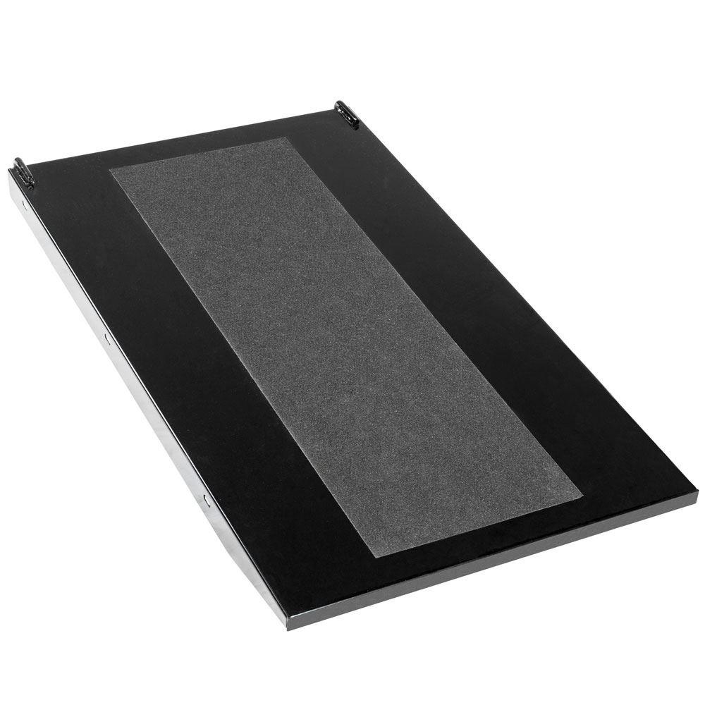 Black Widow Extra-Long Lift Table Approach Ramp