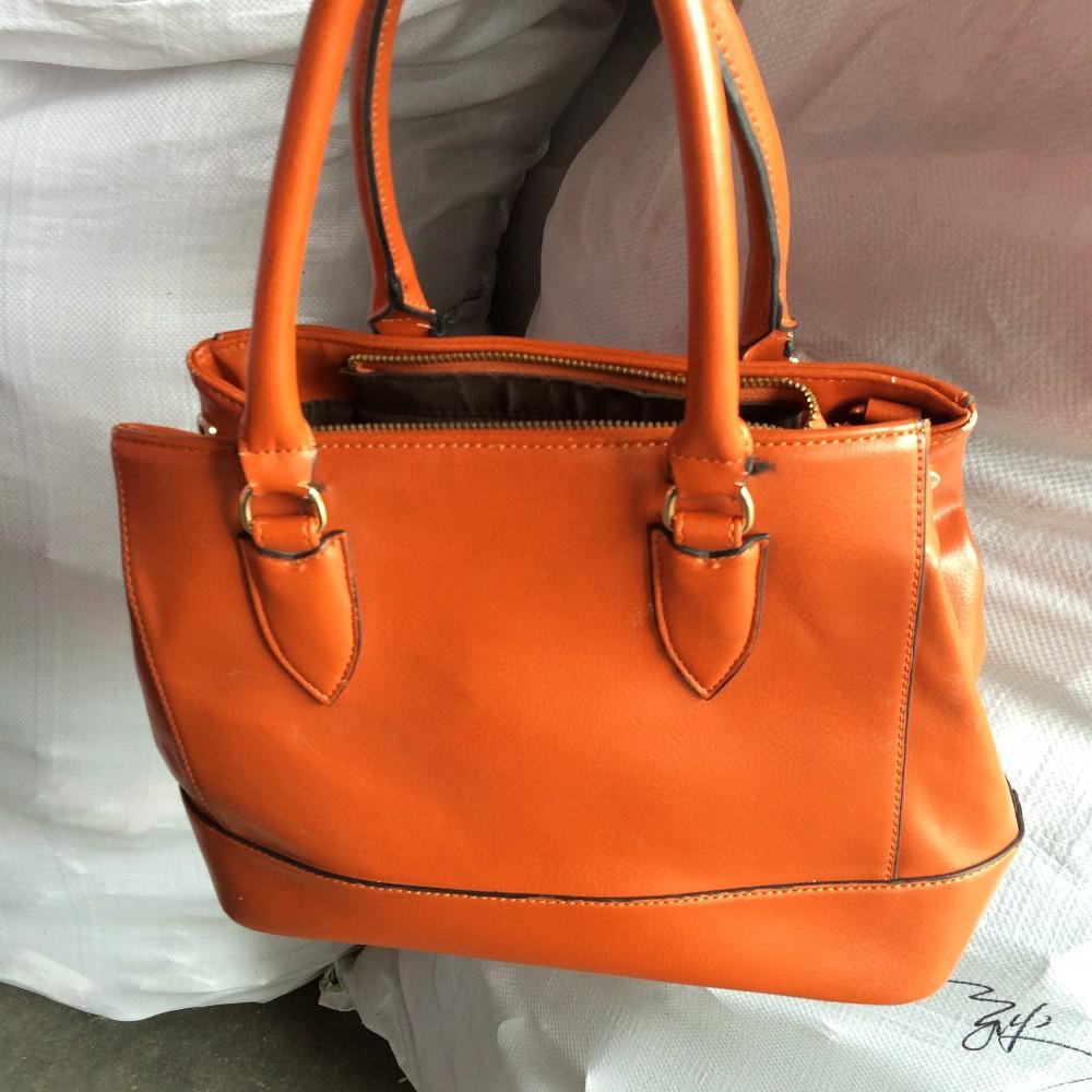 Used Bags Mix Las Men School Handbags