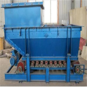 China Supplier heavy equipment Feeding equipment/Belt feeder in stock
